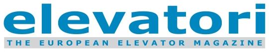 Elevatori - Logo