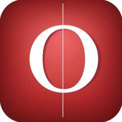 logo opificium
